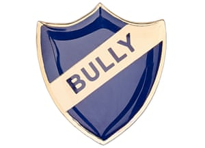 Bullied By Badge >> The Secret To Tackling Your Child S Bullying Behaviour Life And