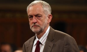 Jeremy Corbyn apparently spoke to his shadow cabinet about collective responsibility