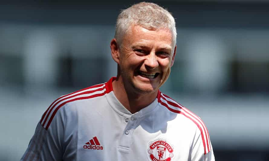 Solskjaer will stay at the Manchester United wheel for at least the next three years.