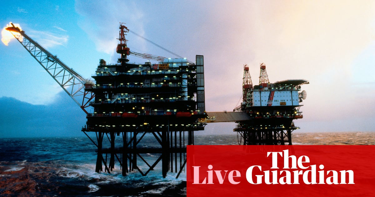 Brent crude oil hits $80 per barrel and pushes FTSE 100 to
