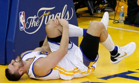 Andrew Bogut has not ruled himself out of Australia's Rio 2016 Olympic basketball campaign but Golden State Warriors medical staff say his knee injury could put him out of action for six to eight weeks.