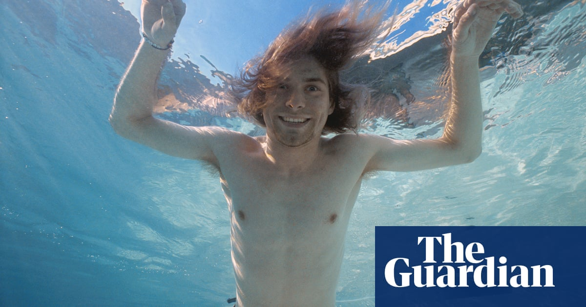 Why Nirvana S In Bloom Is Busting Out All Over Music The Guardian