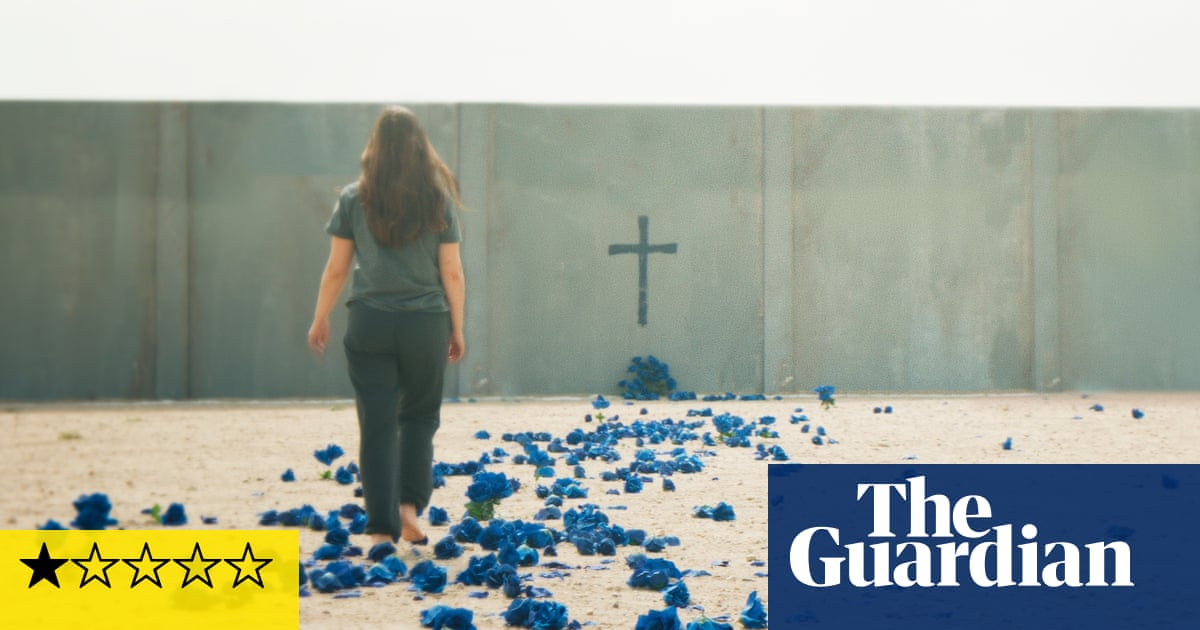 Witch Hunt review – a downright offensive attempt at political horror
