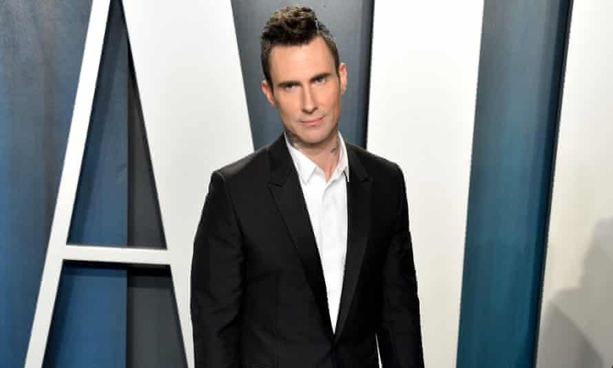 Adam Levine: 'I feel like there aren't any bands any more.'