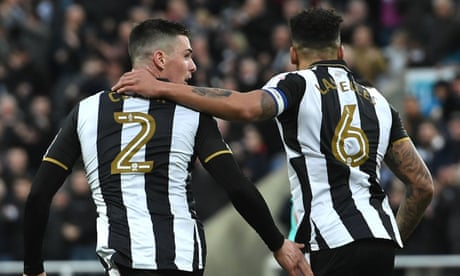 Football League your thoughts: Newcastle come back to save a point
