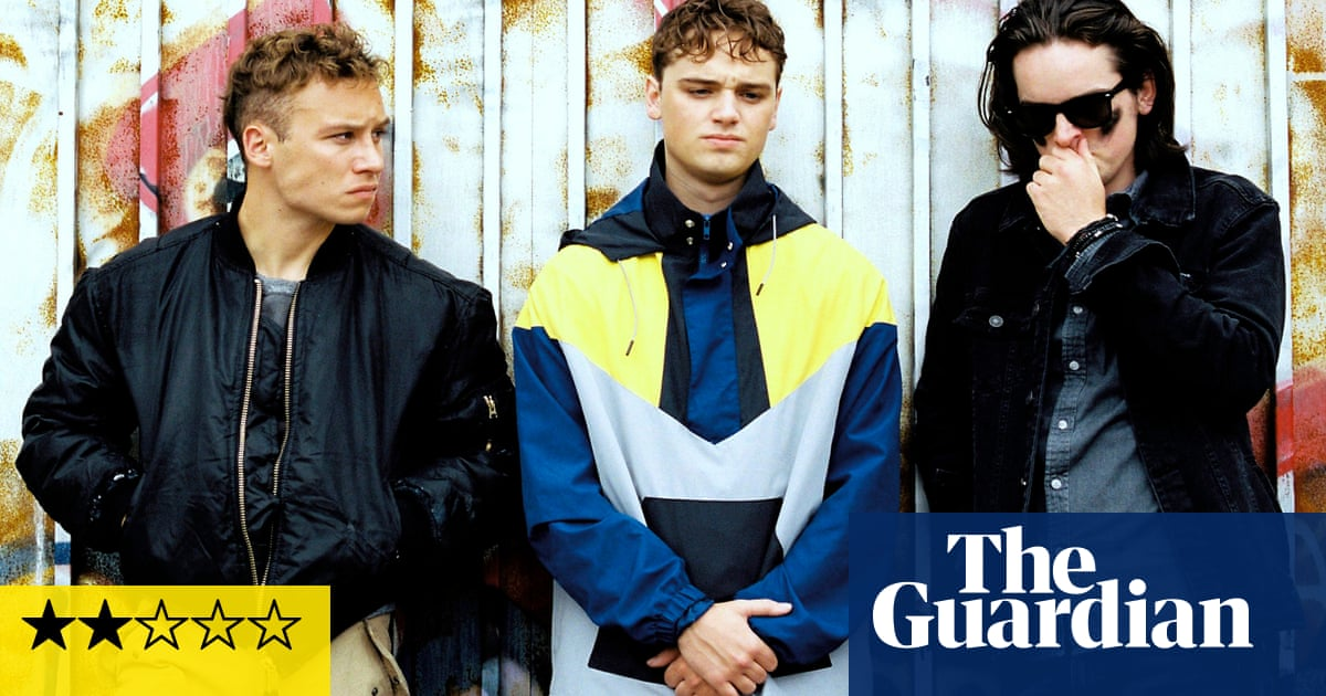 Here Are the Young Men review – Anya Taylor-Joy and the bad boys