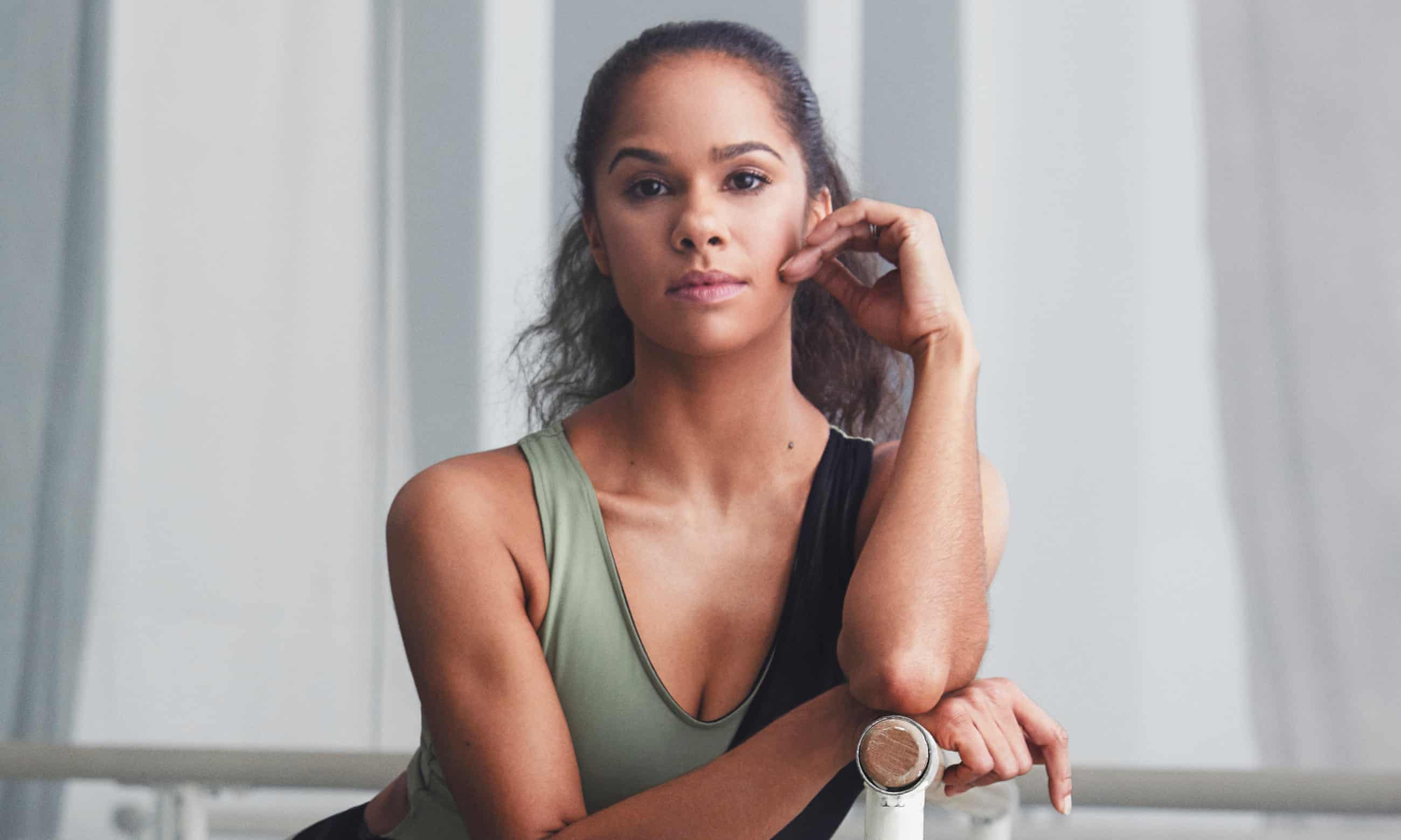 'I had this awakening' … Misty Copeland.