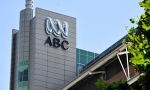 ABC staff are reminded weekly of crimes against language, pronunciation and style changes.
