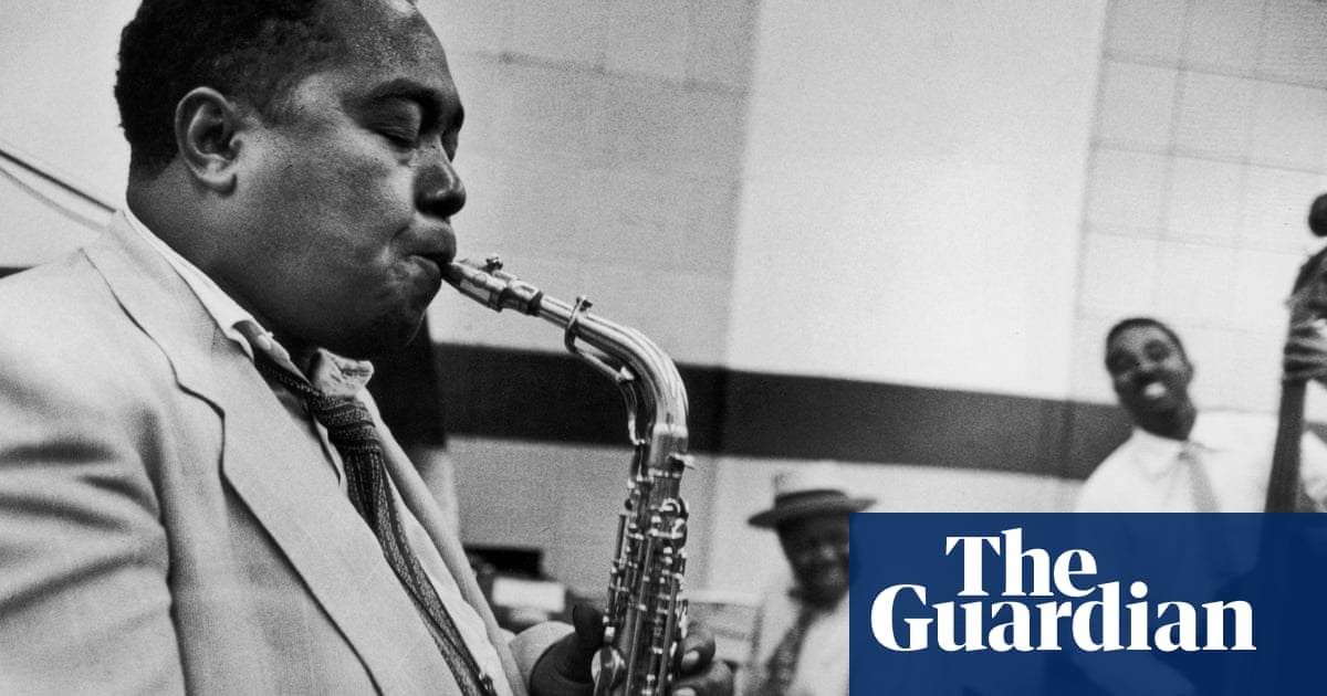 Hell make your head explode: sax stars on the genius and tragedy of Charlie Parker