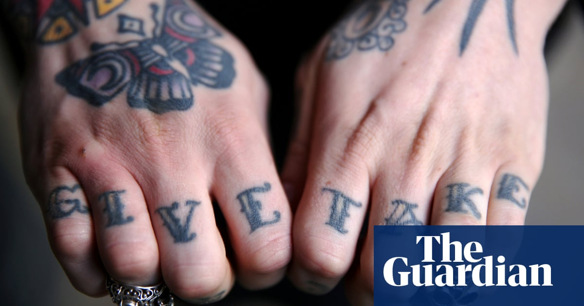 8447d1fc7 I never feel comfortable with my tattoos on show': your work stories ...