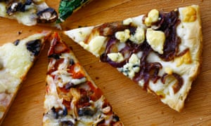 There's no need to cut out the student staples. Even pizza can come gluten-free these days.