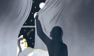 secret terminal illness feature Illustration by Eleanor Taylor