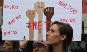 The #MeToo movement has sparked a wave of books.
