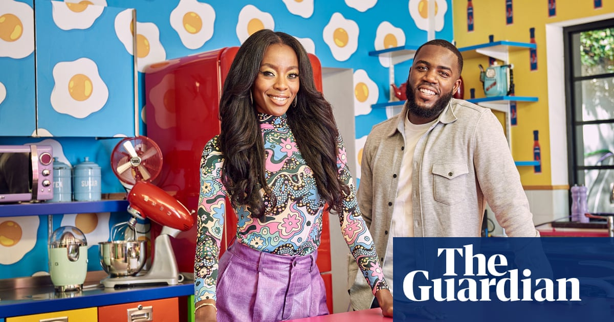 From The Big Breakfast to Gogglebox: Channel 4's Black to Front day, reviewed in full
