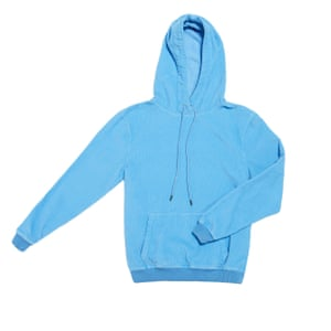 Hoodie, £180, thecords.co.uk