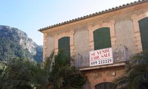 Property for sale in Deia, Mallorca