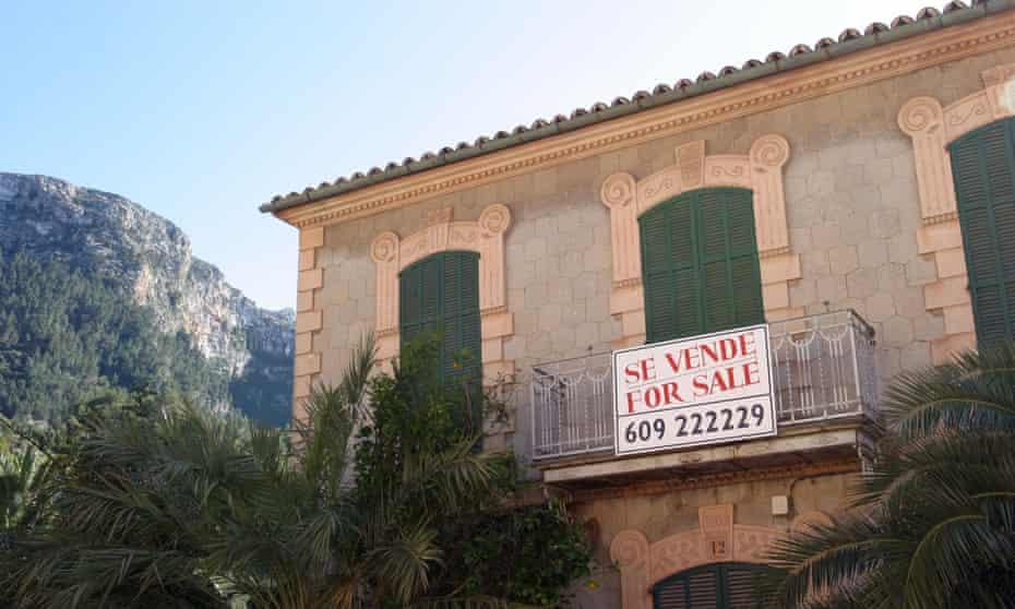 Property for sale in Deia, Mallorca, Spain