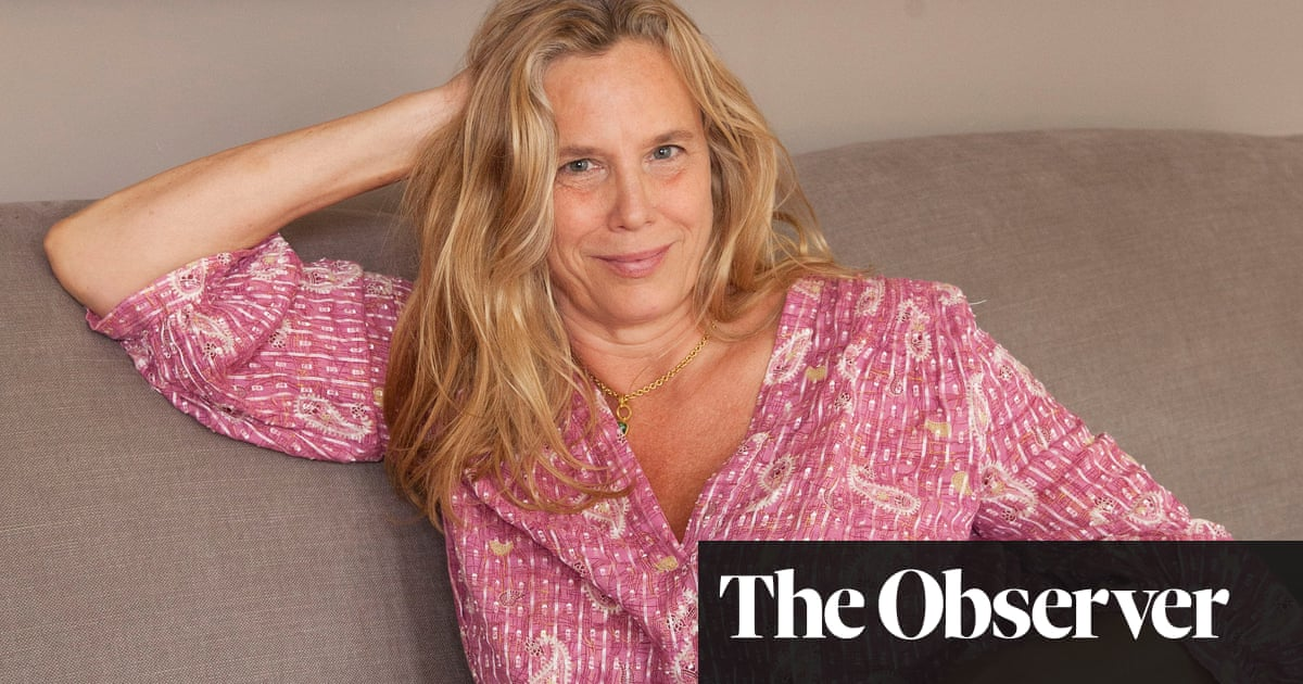 Miranda Cowley Heller: 'Writing sex scenes has never scared me'