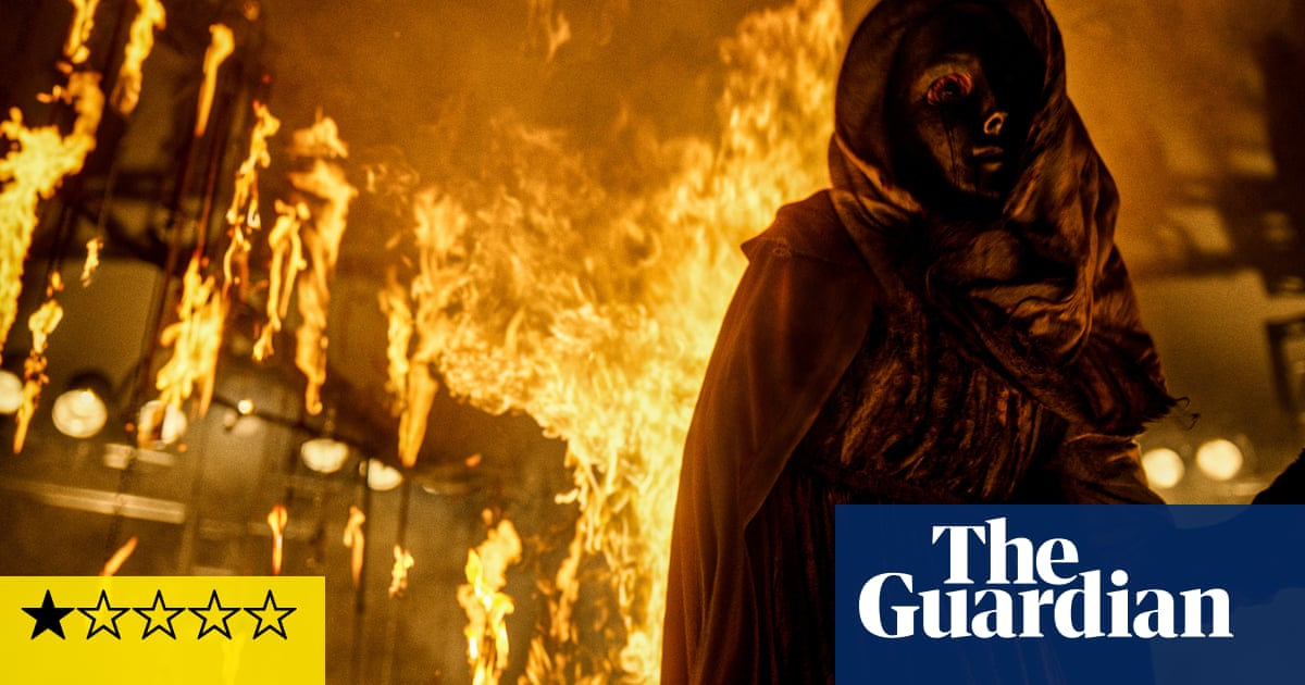 The Unholy review – Satan continues to inspire the very worst films