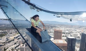 Is this the world's highest slide?
