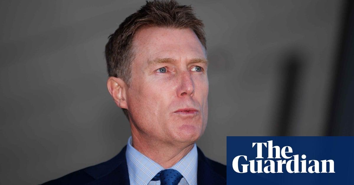 Christian Porter loses bid to block affidavit his lawyers said could 'derail' ABC defamation case – The Guardian