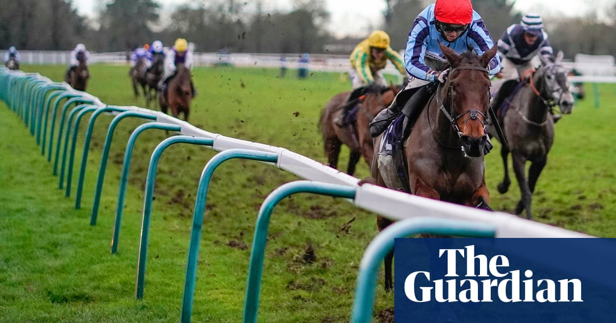 Talking Horses: Financial blow for racing as early Levy review hopes fade
