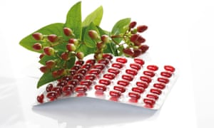Mixing herbal remedies and conventional drugs 'could be harmful