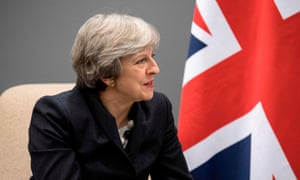 Theresa May has done precious little since 2016 to heal the rifts that the Brexit vote laid bare.