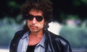 Bob Dylan, 1985