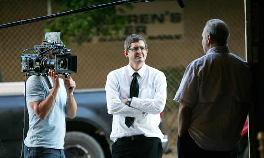 Opaque approach … My Scientology Movie.