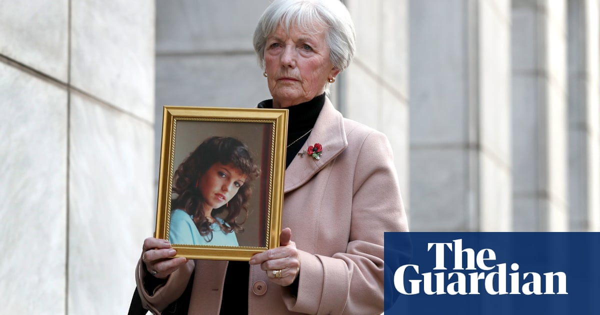 Helen's law: killer refused parole for failing to disclose where body hidden