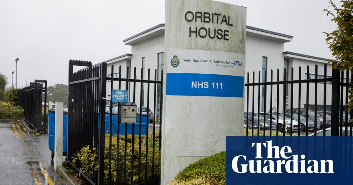 Patient safety watchdog launches investigation into NHS 111 advice to Covid patients