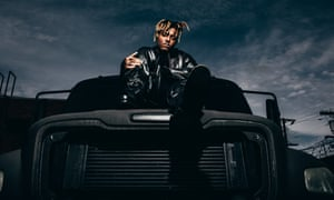 More versatile and gifted than his peers … Juice WRLD