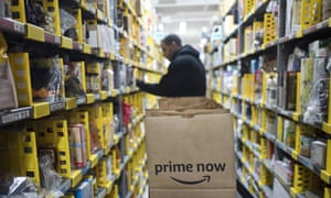 Amazon's employees will be the first to benefit from Jeff Bezos's leap into the healthcare arena.