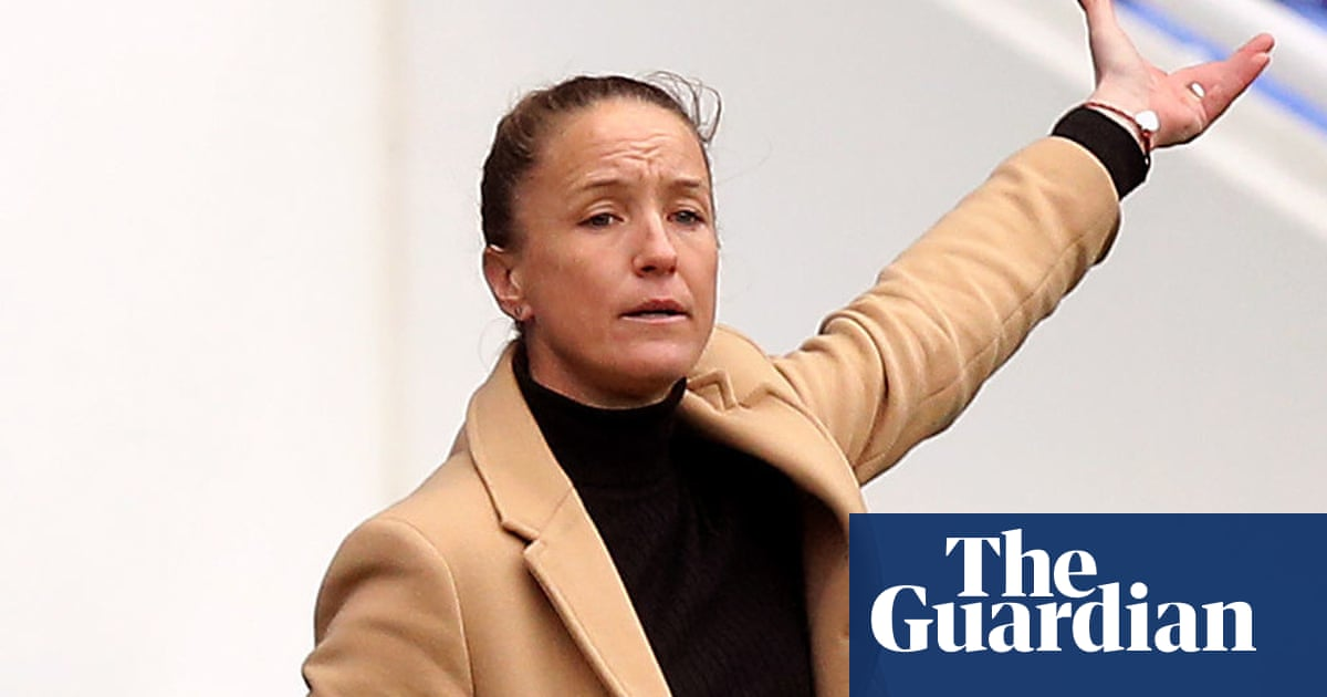 Casey Stoney apologises for Manchester United WSL players Dubai trip