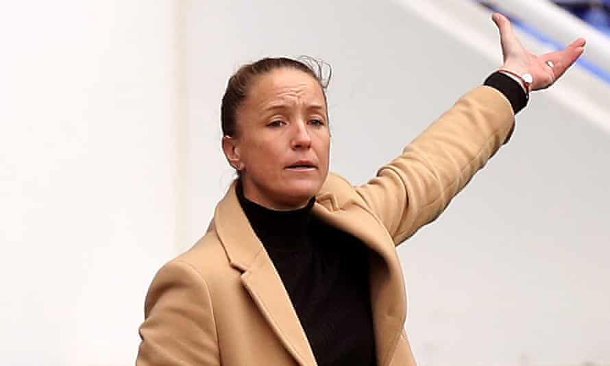 Casey Stoney said she gave players permission to go away on a break at Christmas.