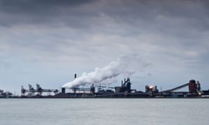 What is the Windsor hum and is it really US Steel's fault