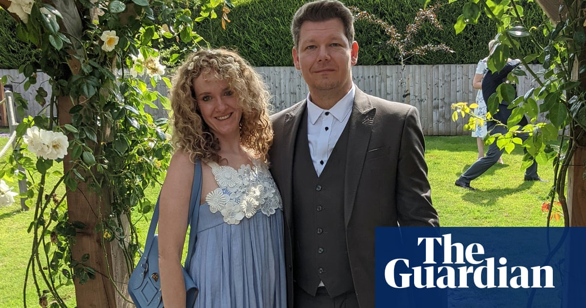 'Now I know love is real!' The people who gave up on romance – then found it in lockdown