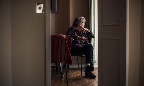 Barbara Ehrenreich: 'Cancer is a cellular rebellion.'