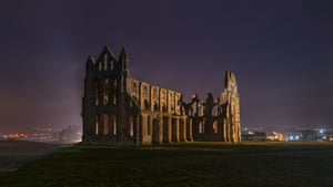 Shortlisted | Whitby Abbey