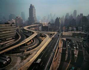 Arteries, 1964, New York