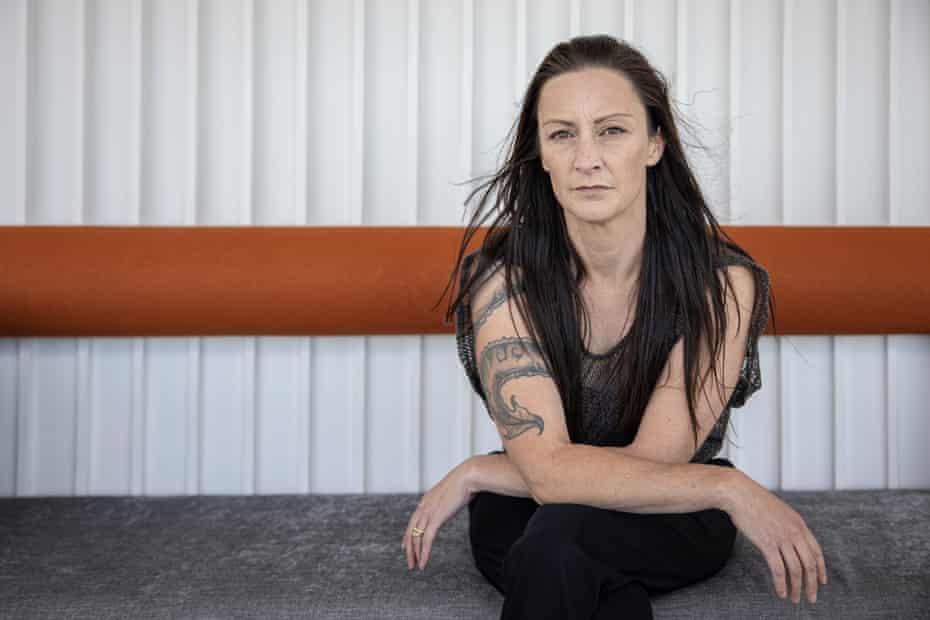 Amy Cooney