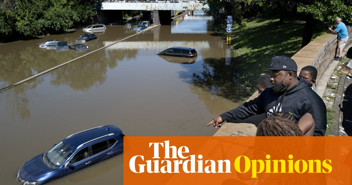 From climate crisis to Brexit, alarmists have been proved right. It's time to start listening