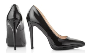 3aede58b015 Dressed to kill: the art of self-defence in high heels   Fashion ...