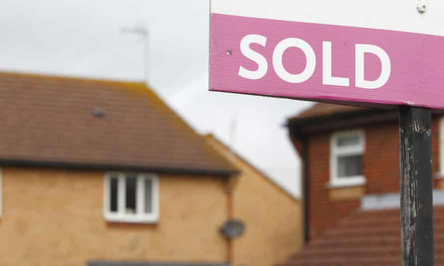 Making a killing as equity release firm moved in to sell the house.