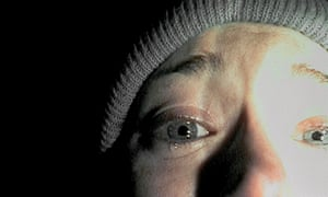 The Blair Witch Project.