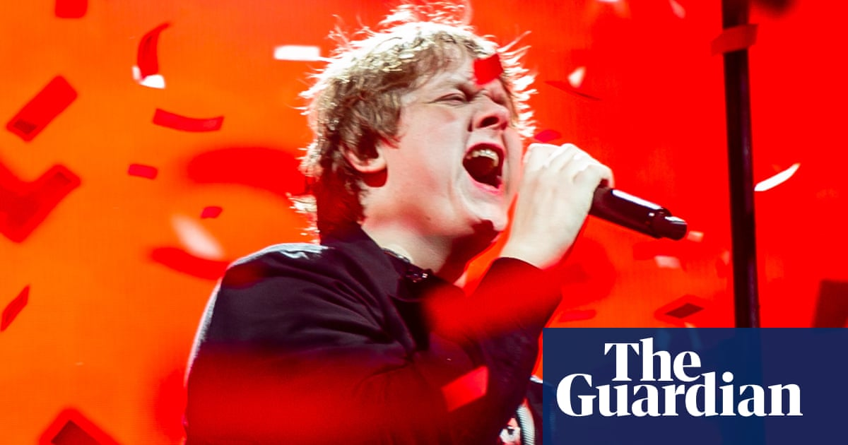 Someone you loved: how British pop could fade out in Europe