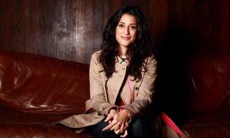 Fatima Bhutto: 'David Foster Wallace on David Lynch is pretty funny'
