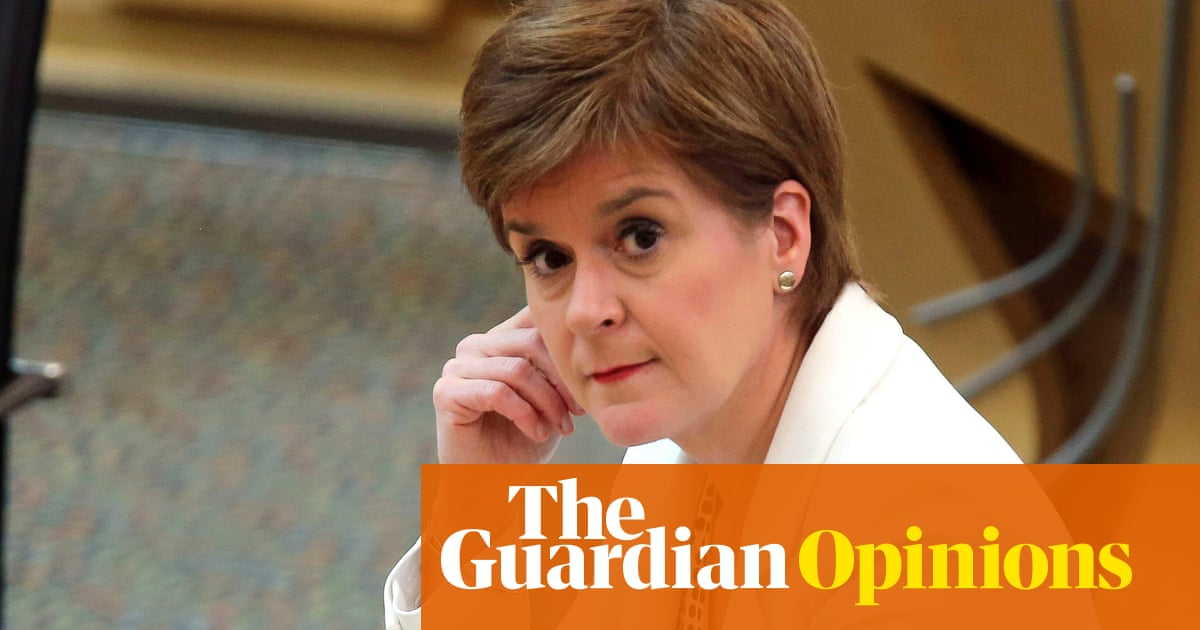 Politics are a matter of life and death. No wonder more Scots want to leave the UK | Adam Ramsay