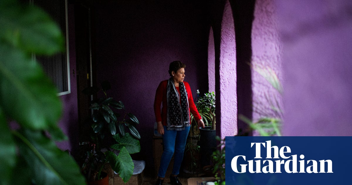'Lost communities': thousands of wells in rural California may run dry